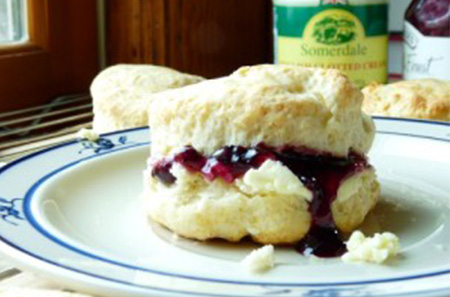 Scone Recipes From A Mix