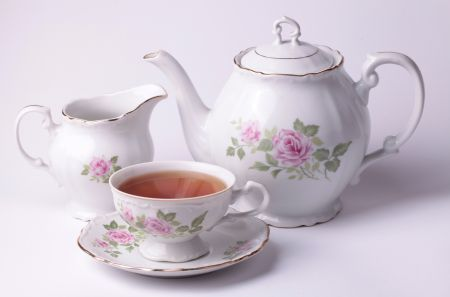 How To Care For Your China Tea Ware