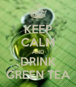 Benefits To Green Tea