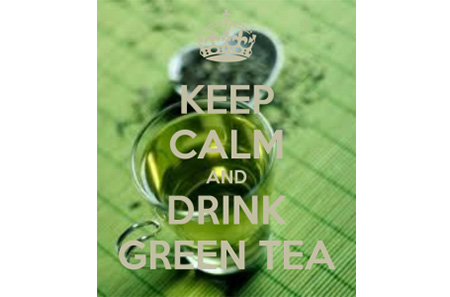 The Benefits to Green Tea – Superfood