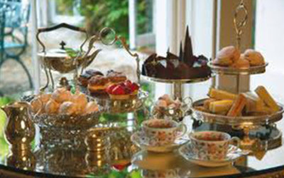 How To Raise Money For Your Favorite Organization Hosting Tea Parties