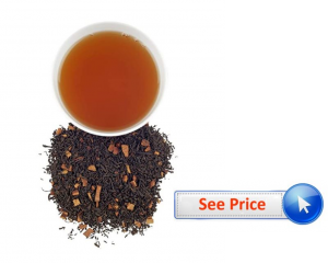ns Hot Cinnamon Spice Tea Loose