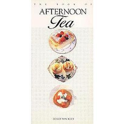 afternoon tea gifts