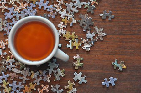 7 Last Minute Afternoon Tea Gifts