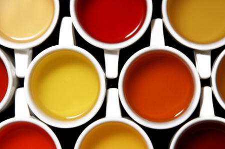 Why Start A Tea Business in 2014