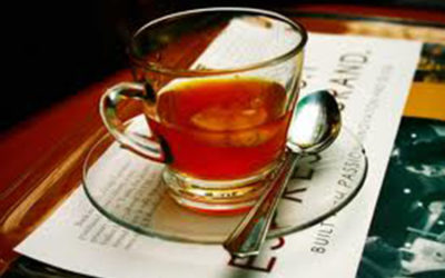 3 Secrets To Amazing Health With Tea