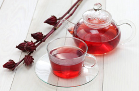 Hibiscus Tea – A Tea for All Seasons