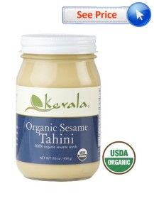 Tahini with See price