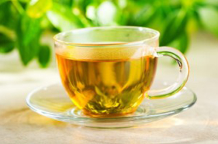 Does Green Tea Have Caffeine In It?