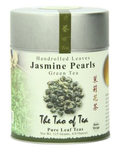 """Jasmine """"Pearls"""""""