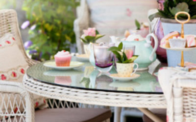 Tea Party Ideas for a Traditional Gathering Without Stress