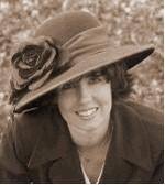 Dawnya Sasse former Tea Party Girl