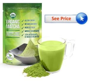 Experience Matcha Green  Tea Benefits at Home