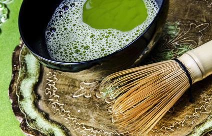 Why Steep When You Can Grind? Three Matcha Tea Mysteries Unraveled.