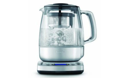 The Breville Tea Maker. A Tea Party Girl Review