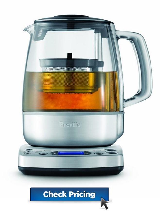 breville tea maker instructions