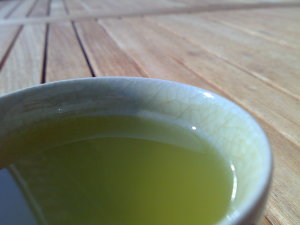 Enjoy a Green Tea Diet