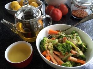 Green Tea Diet