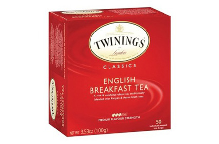 Twinings Tea – The Story Behind the Tea You Drink