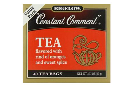 Bigelow Tea – From Constant Comment to 120 Varieties