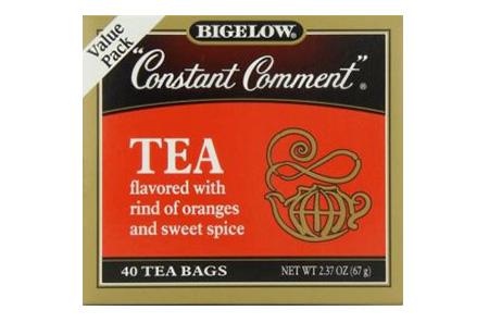 Bigelow Tea – From Constant Comment to 120 Varieties