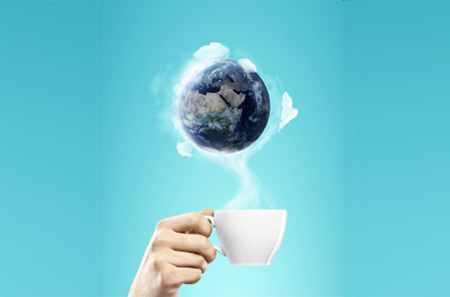 The World Would End if There Was No Tea