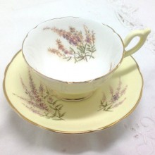 Drinking tea leads to gorgeous tea collections of tea accessories!