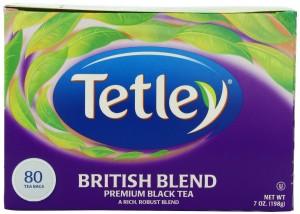 Tetley British Blend