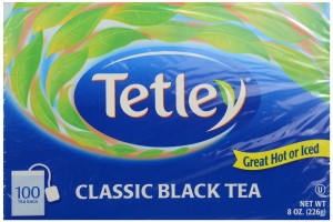 Tetley Classic Blend