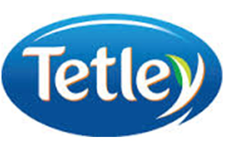 Tetley Tea and the Tea Bag