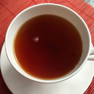 Red Tea from South Africa