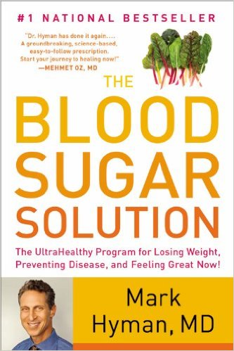 The Blood Sugar Solution Mark Hyman
