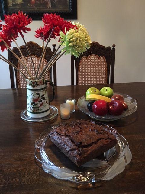Tea Party Cake Main Photo