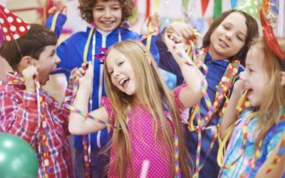 The Ultimate Guide To Children's Party Music