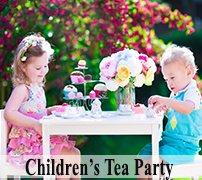 childrens-tea-party
