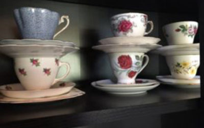 The Truth Behind Teacups and Saucers