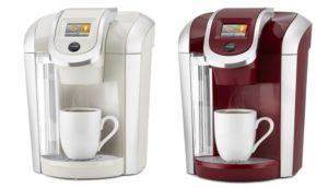 Keurig K Cup Tea