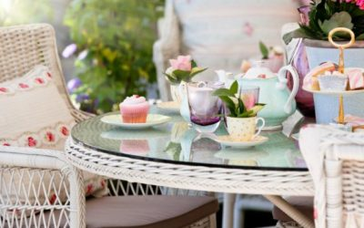 How to Have a Memorable High Tea Hen's Party