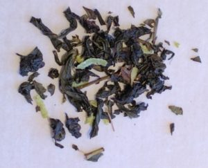 10 Different Teas by Adagio - Coconut Pouchong