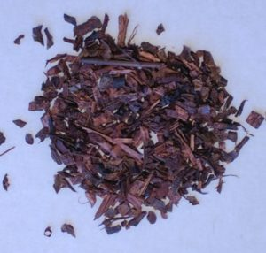 10 Different Teas - Honeybush