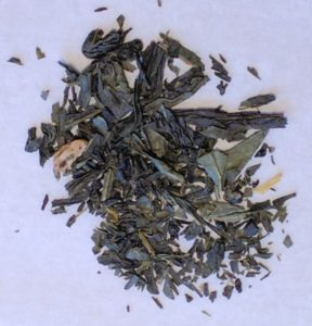 10 Different Teas - Mango Green