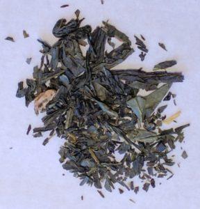 10 Different Teas - Mango Green