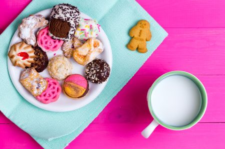 Children's Tea Party Food- 3 Simple Methods Perfect For Every Eater