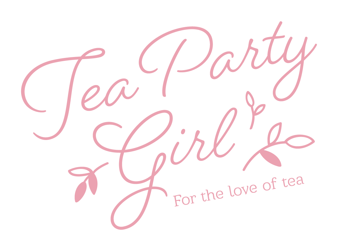TEA PARTY GIRL