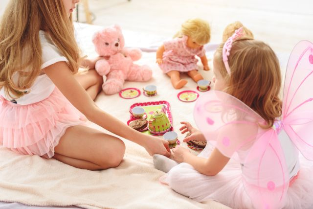 Gift Ideas For a Little Girl – These are Precious!
